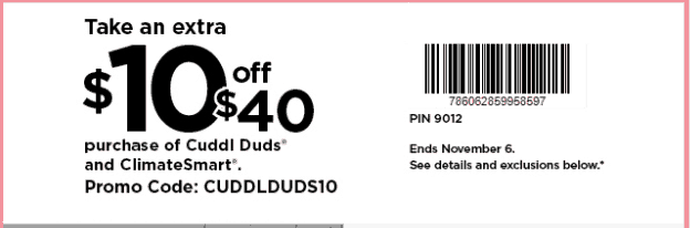 printable coupon kohls october 2019