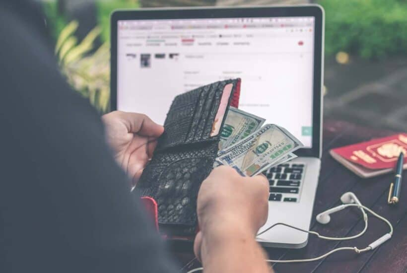making money faster - bils computer