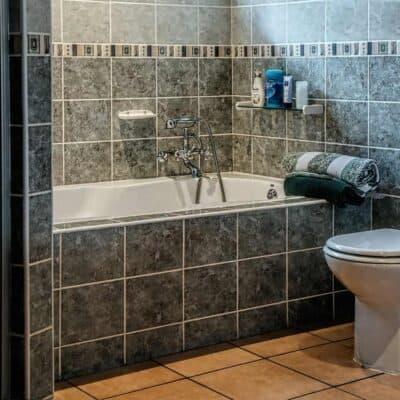 The Complete Guide to Upgrading Your Bathroom on a Budget