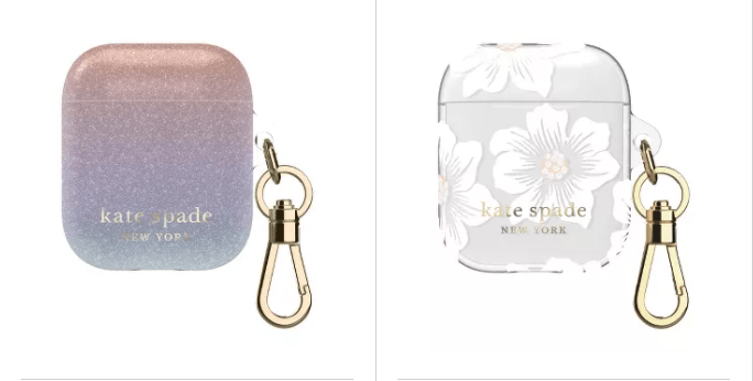 Kate Spade Airpods case at Target