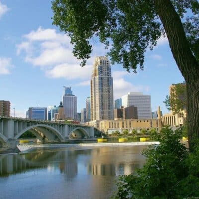 Making The Most Of The Mill City: A Trip To Minneapolis