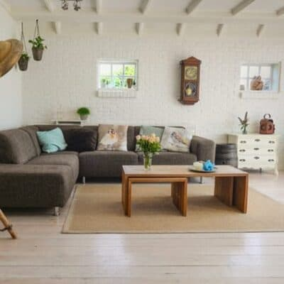 8 Steps to Create the Home That You Deserve