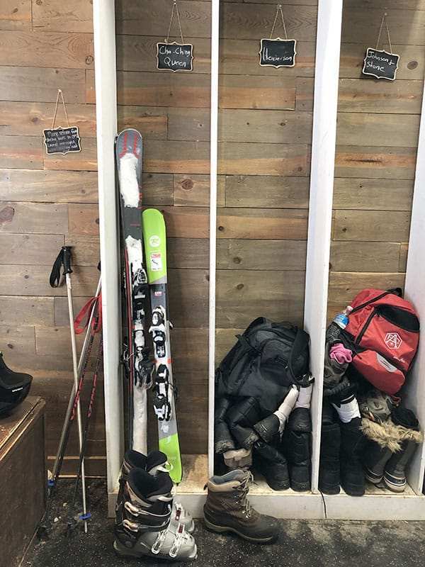 custom ski rentals at winter park resort
