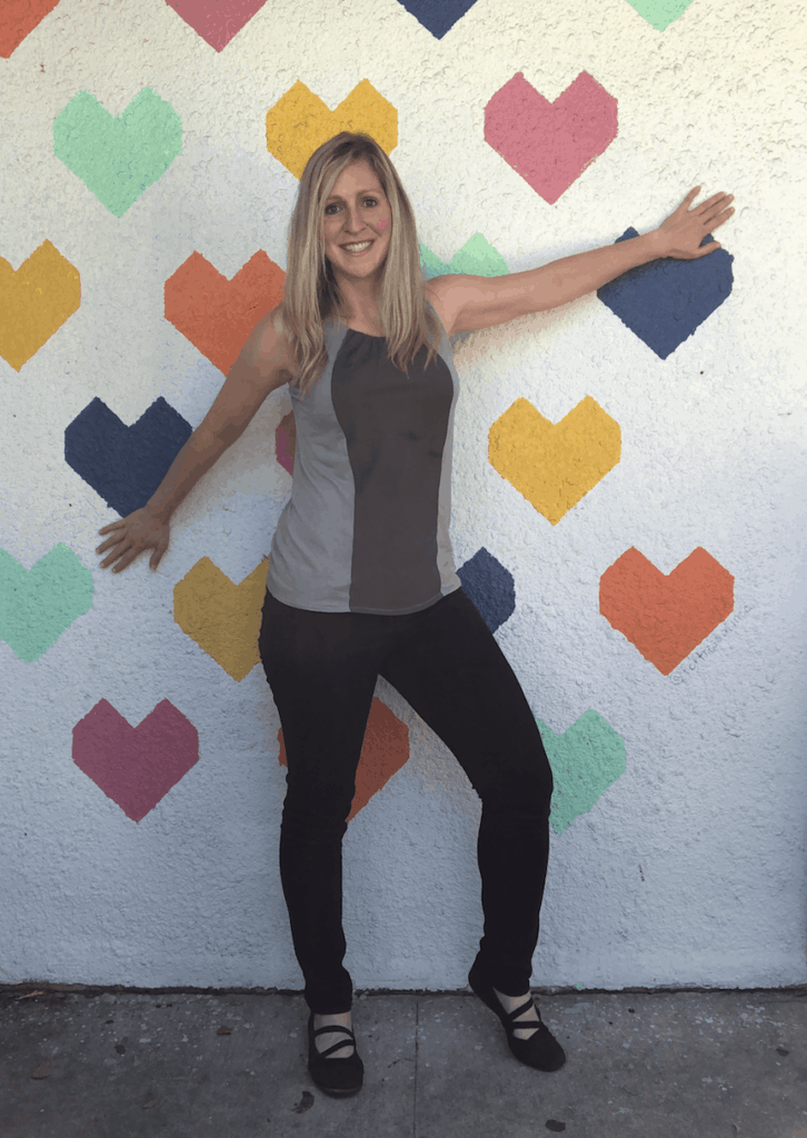 rachel - austin influencer to help you live a happy healthy life on a budget