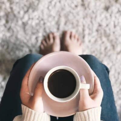 Brewing A Healthier Coffee Habit