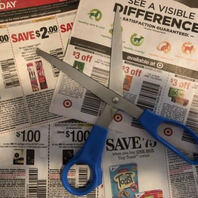 Tips on How to Shop with Coupons and Deals