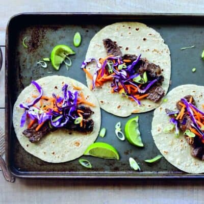 Easy Taco Recipes to Make Dinner Fun