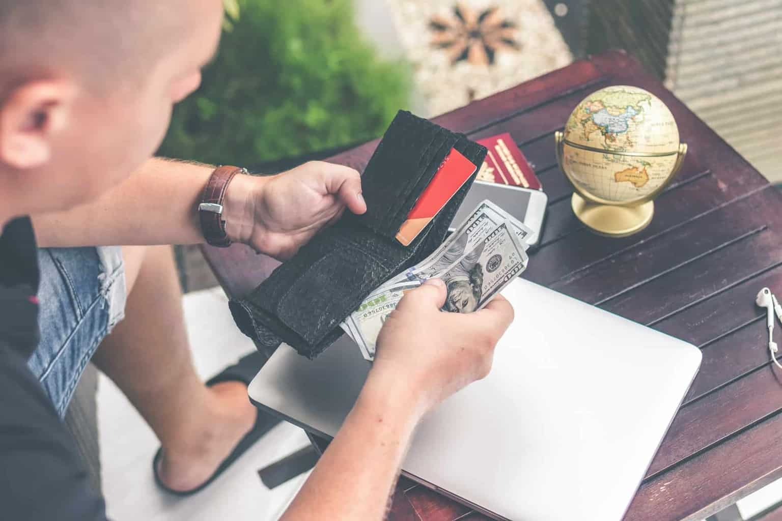 Do These 4 Things To Get Your Finances In Order For The Future