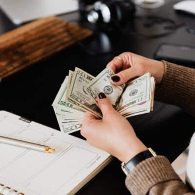 Money Making Advice for Independent Contractors
