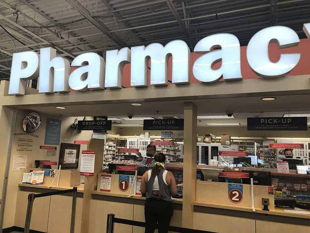 heb pharmacy austin texas