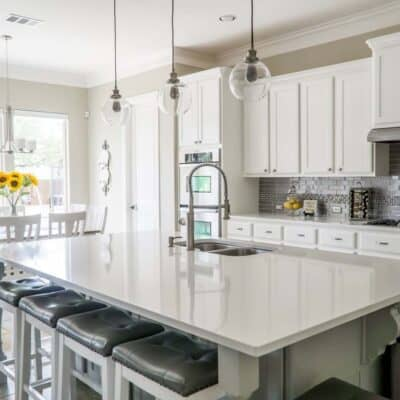Today's Trending Kitchen Remodel Ideas