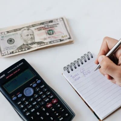 5 Ideas To Save On Your Monthly Expenses