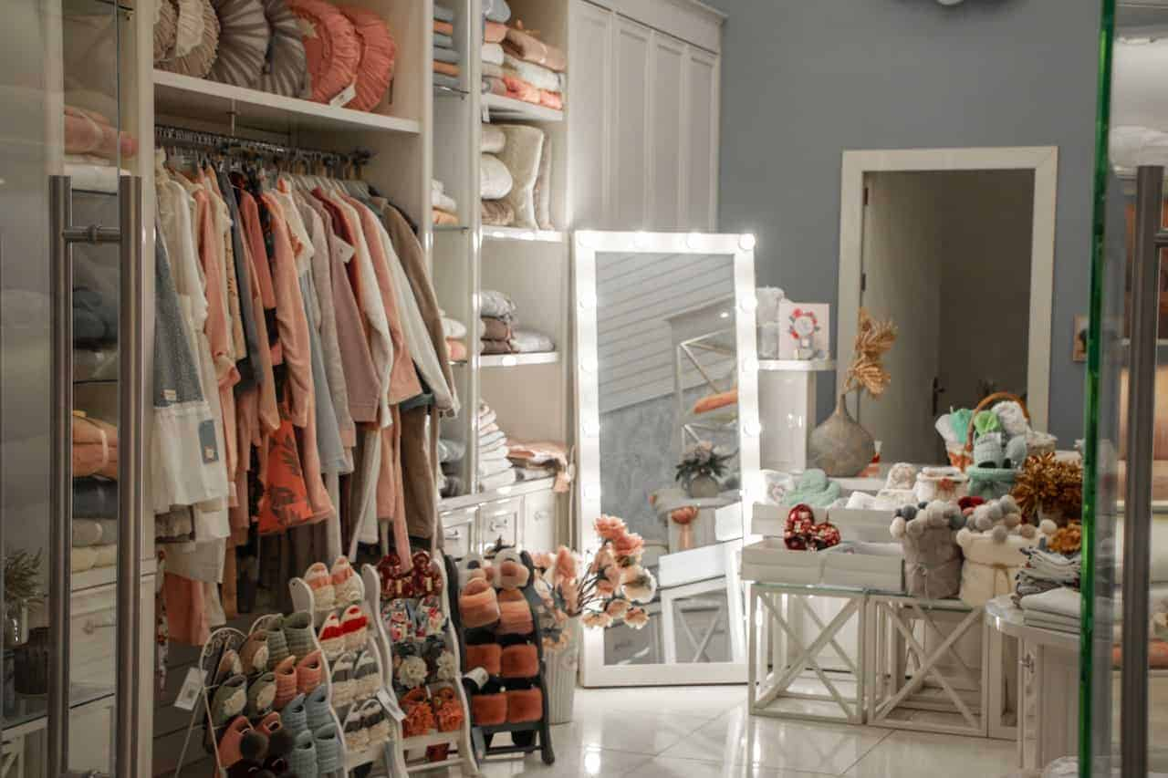 Tips To Create Space In Your Home Rather Than Moving