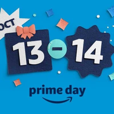 The Best Amazon Prime Day Deals 2020 – October 13 and 14