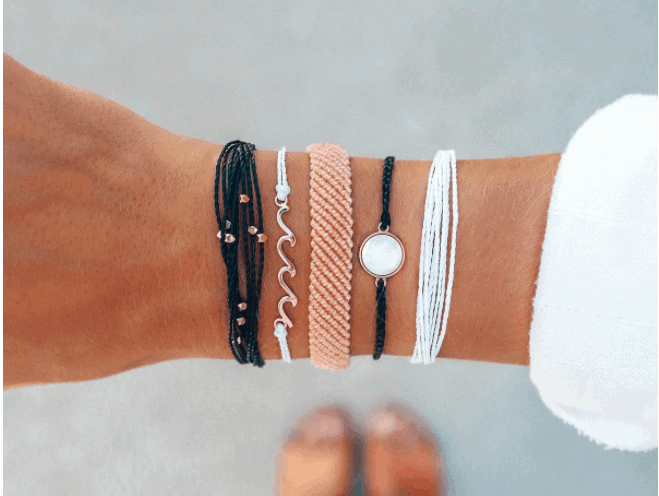 Black Friday Deal from Pura Vida Bracelets