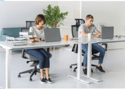 10 Reasons to Choose Ergonomic Office Chair Headrest