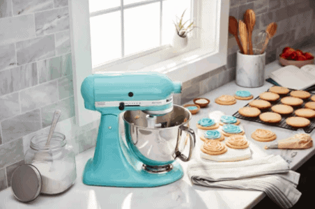 KitchenAid Mixer Deal for Black Friday