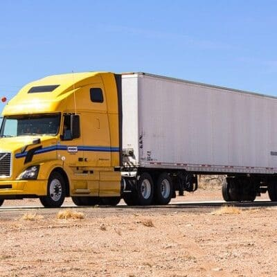 Make Money with Your Truck: Hot Shot Trucking Business