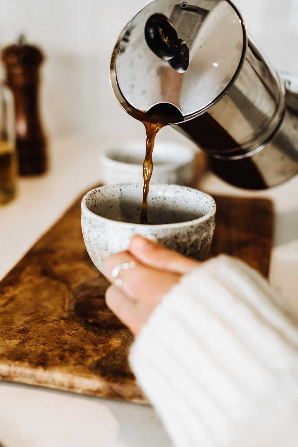 Healthiest Way to Brew Coffee at Home