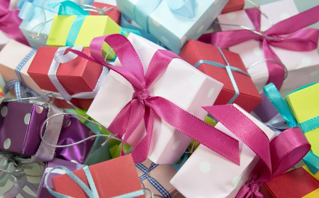 presents gifts