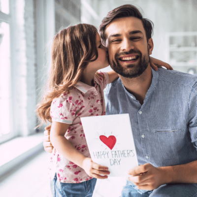 Father's Day Gift Ideas for Dads that Have Everything + $50 Visa Gift Card Giveaway