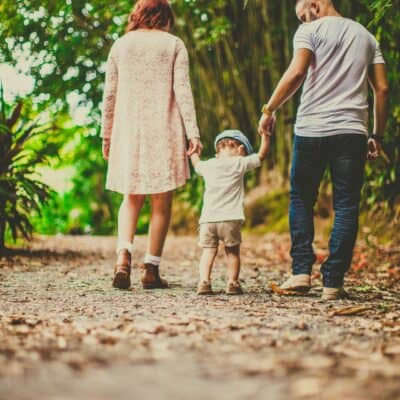How to Start Your Perfect Family Life
