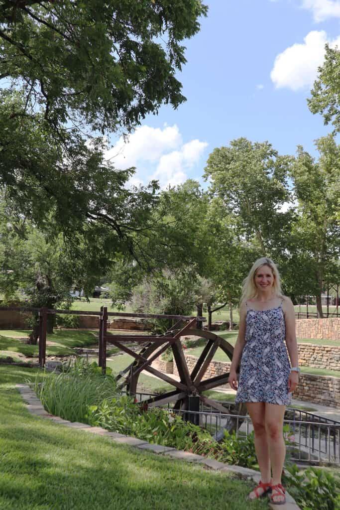 mill pond park