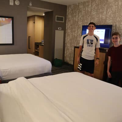 How To Get A Cheaper Hotel Room
