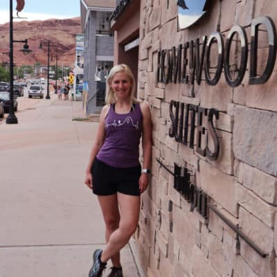 Homewood Suites by Hilton Moab: Perfect Home Base for Moab Adventures