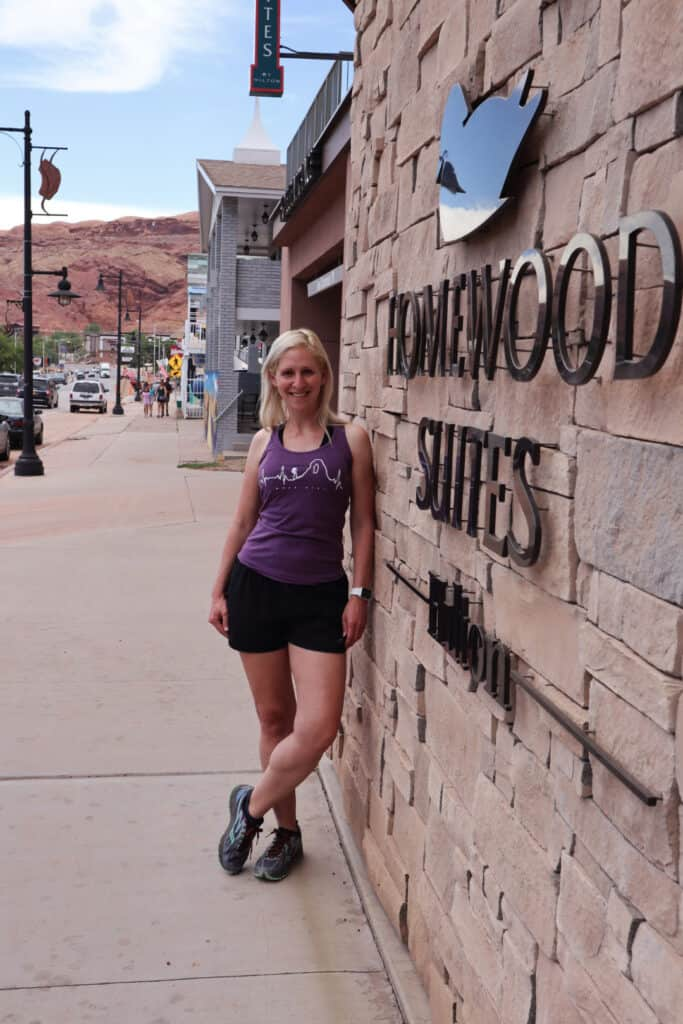 homewood suites moab downtown - Rachel Belkin from Cha Ching Queen