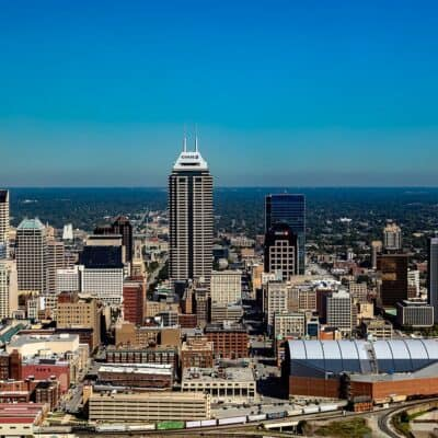 Jumpstarting Your Career by Relocating to Indianapolis – Four Things to Consider