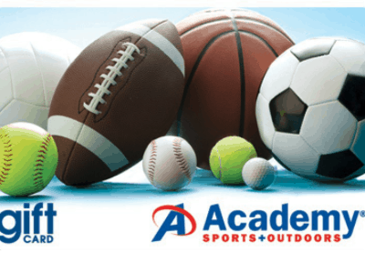 Academy Sports and Outdoors Gift Card