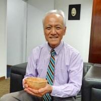 Entrevista com Masaru Susaki, Diretor Geral da Fundação Japão em São Paulo