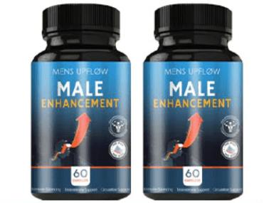 mens upflow pills review