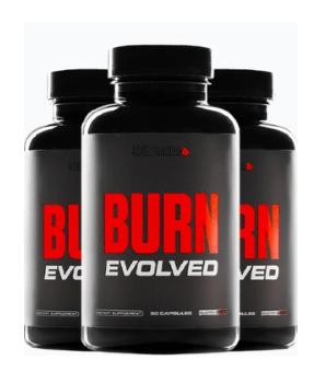 burn evolved reviews