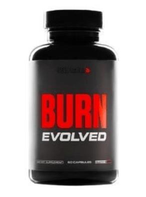 does burn evolved really work