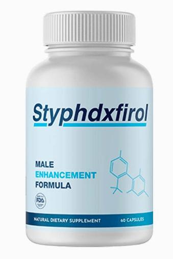 styphdxfirol reviews
