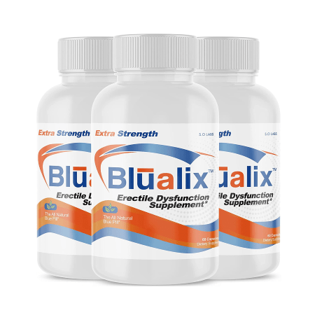 does blualix really work