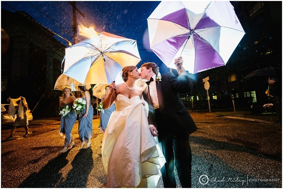 Brittany + Miller    Mobile, AL Wedding