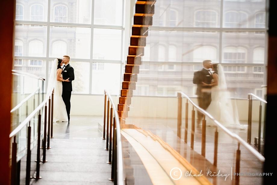 Elizabeth + Mike   Mobile, AL Wedding