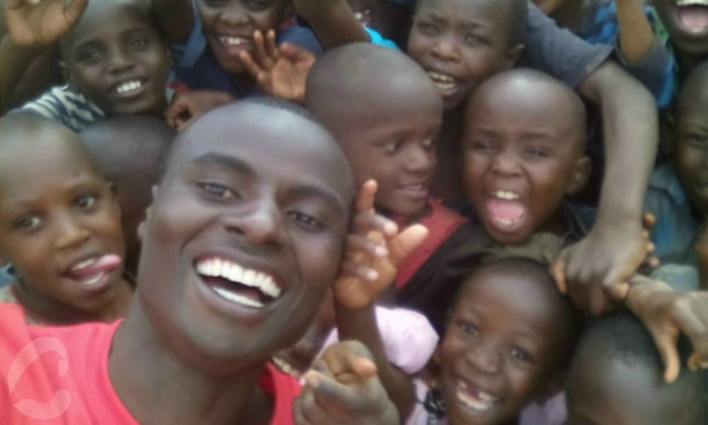 Kevin and the Children of Future Stars