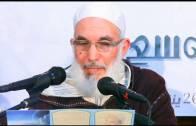 الآستاذ محمد عبادي… من درر وصية الامام