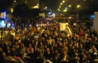 فيديو: مدن المغرب تحتج في ذكرى يوم الأرض – 30 مارس 2012