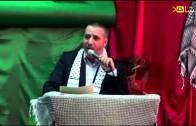 ذ.عبد الحفيظ سقراط في الحفل الختامي لملتقى القدس الثاني