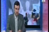 حوار مع الأستاذ محمد حمداوي 20 دجنبر 2011