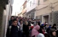 29 نونبر 2011 يوم غضب بثانويات المغرب