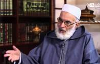 الإمام المجدد كما عرفته | لقاء خاص مع الأستاذ الجليل محمد عبادي