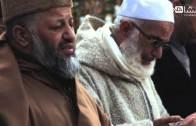 لا تحبس الصلة برازخ الموت… زيارة مجلس الإرشاد لمثوى الإمام ياسين رحمه الله