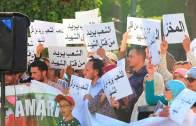 مباشر من طنجة: محاكمة الدكتور محمد بن مسعود
