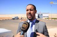 كلمة ذ.حسن هاروش من أمام سجن راس الما